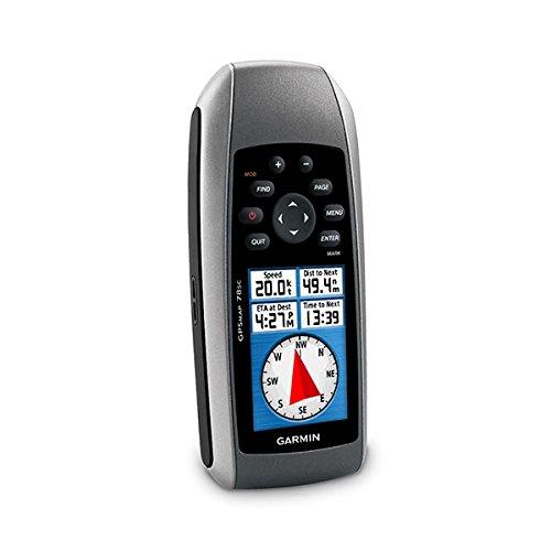 2.6 40.6 x 55.9 mm Navegador GPS LCD , 0.2183 kg, 66 mm, 30 mm 1.6 x 2.2 66 mm Garmin GPSMAP 78s