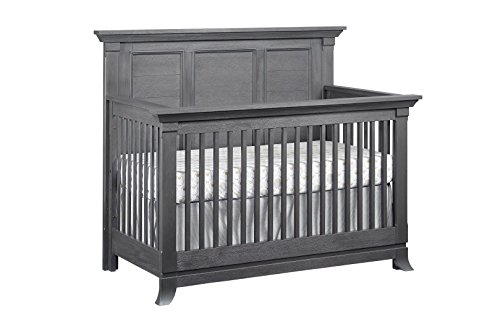 Hamilton 4-in-1 Convertible Crib