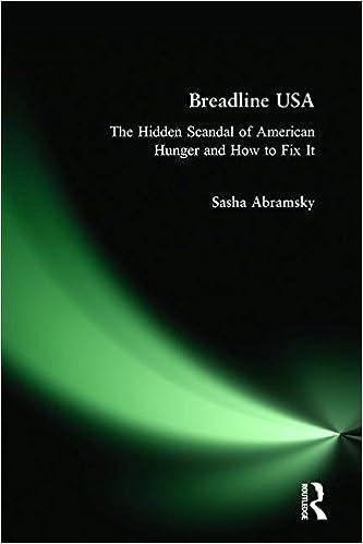 Lataa kirja syttymään Breadline USA: The Hidden Scandal of American Hunger and How to Fix It Suomeksi PDF RTF