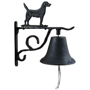 Buffalo Outdoor CBELLSET Country Bell Set