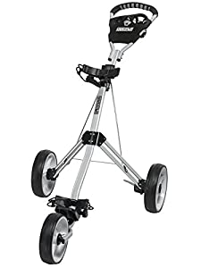 Golf Gifts & Gallery Navigator Push Cart