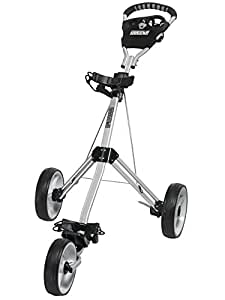 Amazon.com : Golf Gifts & Gallery Ultra Cruiser Cart : Push Pull Golf Carts : Sports & Outdoors