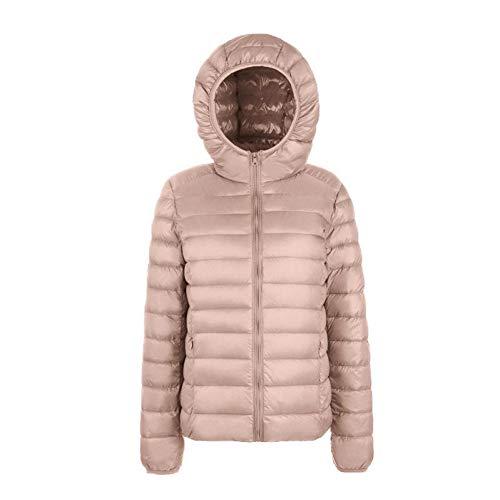 Khaki Outwear Size Plus Elegante Guxiu Jacket Donna Fashion Lunga Femlae Manica Cappotto Solid Piumini Casual Invernali qwg6pHZ