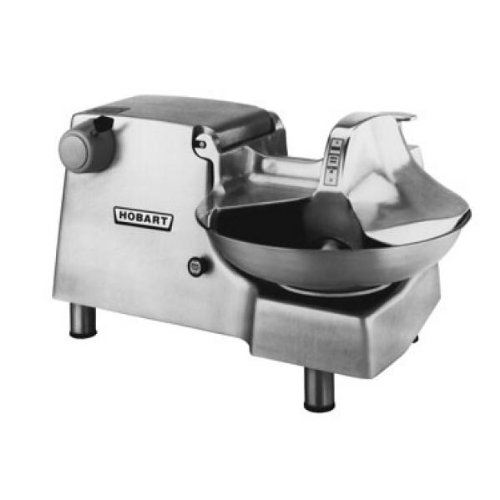 Hobart 84186-1 Food Cutter with #12 attachment hub