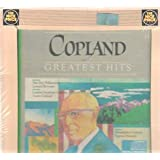 Aaron Copland - Greatest Hits - Fanfare for the Common Man; El Salon Mexico; Billy the Kid (excerpt); Rodeo: Hoedown…