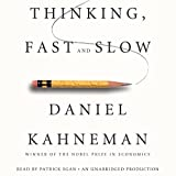 #9: Thinking, Fast and Slow