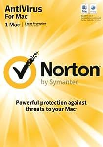 Norton Antivirus 2012 for Mac [Download] [Old Version]