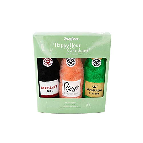 Happy Hour Crusherz - Wine Three Pack