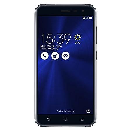 ASUS Zenfone3 Unlocked Smartphone