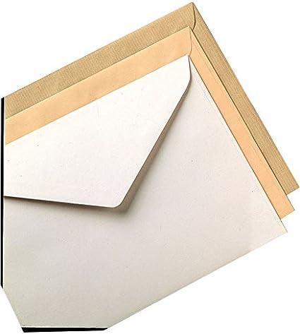 Unipapel 130521 - Caja de 500 sobres: Amazon.es: Oficina y papelería