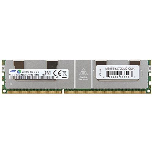 Samsung DDR3 1866MHzCL13 32GB LRDIMM 4Rx4 (PC3 14900) Int...