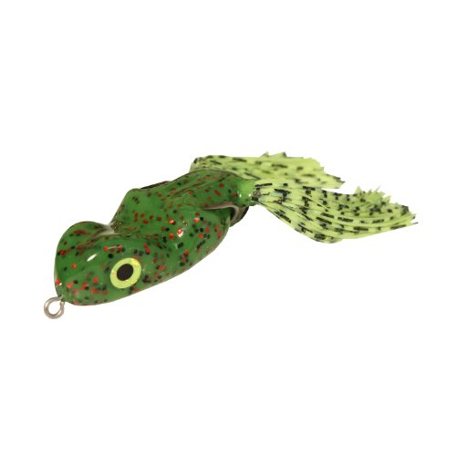 Southern Lure Scumfrog Trophy 1/2-Ounce Bait (Watermelon/Red Flakes)