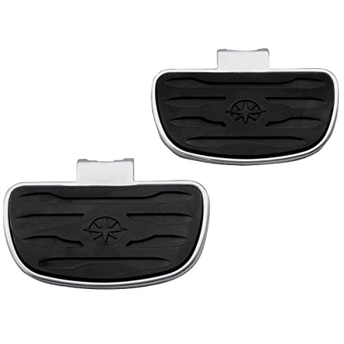 Yamaha STR-4YE57-20-02 Passenger Floorboard for Yamaha Road Star by Yamaha (Image #1)'