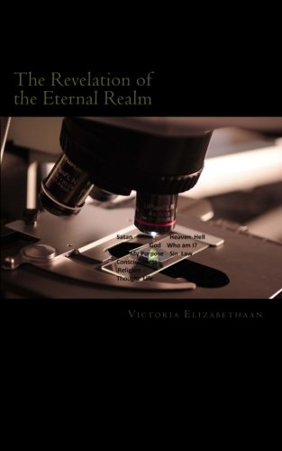 The Revelation of the Eternal Realm PDF