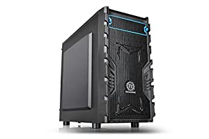 Thermaltake CHASER A21 Mid Tower ATX Gaming Computer Chasis