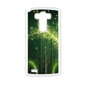 Artistic aesthetic fractal fashion phone case for LG G3 wangjiang maoyi by lolosakes