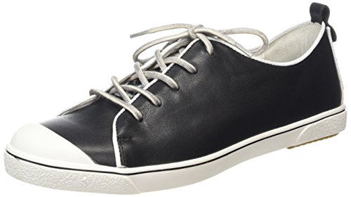 Sneakers Lilo Top Black Women's Low 17 Josef Black Seibel a7qw4qH