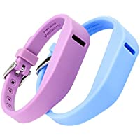 Withit Wristbands Replacement Accessory Radiant Features