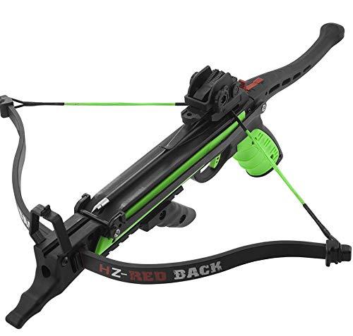 SPARTAN RACE Red Back Pistol Crossbow