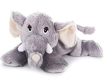 Habibi Elefant Wärmekissen für die Mikrowelle: Amazon.de: Spielzeug