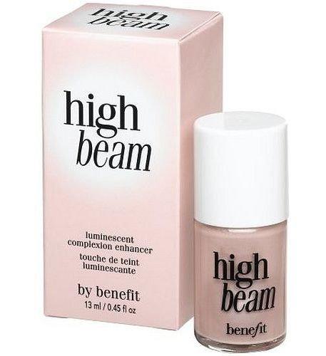 Benefit Cosmetics High Beam Luminescent Complexion Enhancer 13ml/0.45oz (High Cosmetics Benefit Beam)