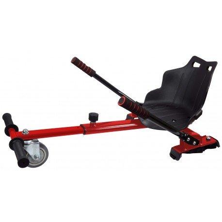 Asiento Kart para patinete eléctrico / HOVERKART: Amazon.es ...
