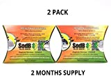 Semilla de Brazil/Brasil Seed 100% Original/Fat Burner/Original Stamps/Large Size Seed/New Box!