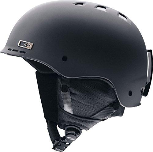 owboard Helmet - Matte Gunmetal X-Large (2014 Closeout) (Holt Helmet)