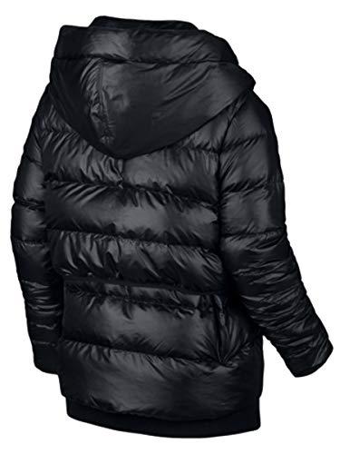 Buy down filled jacket