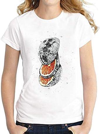 Minicocock 2020 - Camiseta de manga corta con impresión de