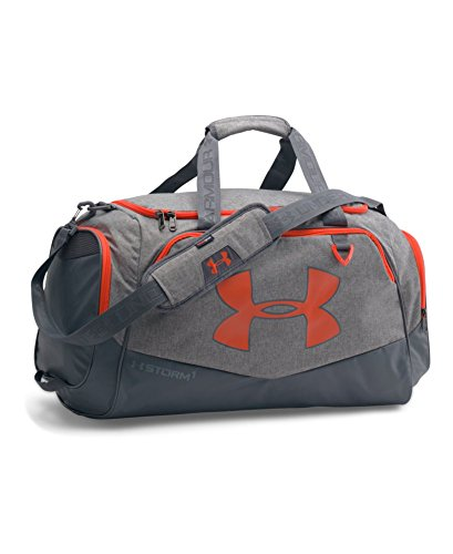 Under Armour Storm Undeniable II Small Duffle Grapgite nwt $40