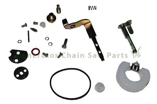 & DET18 Engine Motor Generator Carburetor Carb Rebuild Repair Parts