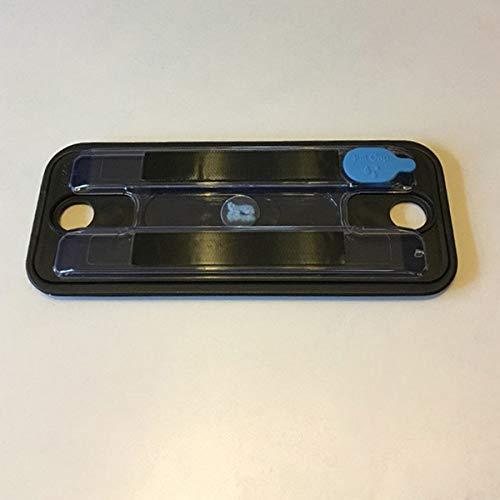 TOOGOO Ricambi per iRobot PRO-Clean Pad Serbatoio per Braava 380 380T MINT5200 Mint 4200A Mint4205 Mint5200C Robot per Pulizia Pavimenti