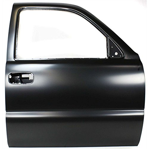 Evan-Fischer EVA18872012167 Door Shell for Chevrolet Silverado 99-06 Front Right Includes 2007 Classic (Cadillac Escalade Front Door Shell)