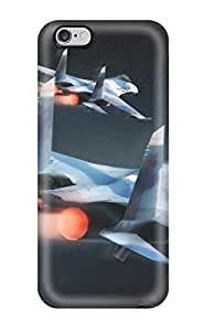 TYH - ipod Touch5 Case Slim [ultra Fit] Air Squadron Military Man Made Military Protective Case Cover phone case
