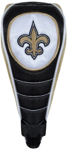 New Orleans Saints Golf Headcover - 3