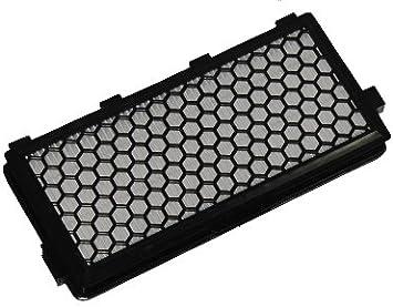 10 sacchetti per aspirapolvere Miele S5781 HEP, wa S 5781 + filtro HEPA #s4_GR