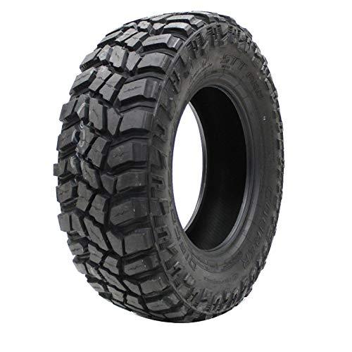 - Cooper Discoverer STT Pro all_ Season Radial Tire-35X12.5R15 113Q