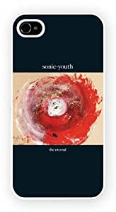 Sonic Youth - The Eternal, iPhone 4 / 4S glossy cell phone case / skin