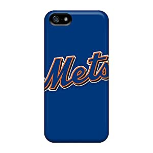 Top Quality For SamSung Note 4 Phone Case Cover With Nice Baseball New York Mets 3 Appearance