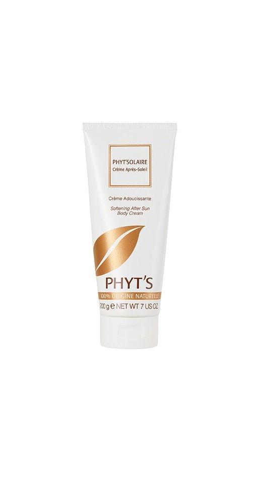 Phyts Crème adoucissante Hydratante et apaisante après soleil 200g