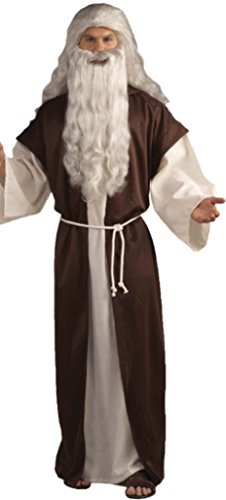 [Forum Novelties Men's Deluxe Adult Shepherd Costume, Multi, One Size] (Adult Nativity Costumes)