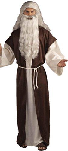 Forum Novelties Men's Deluxe Adult Shepherd Costume, Multi, One Size -