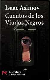 Cuentos de los Viudos Negros El libro de bolsillo