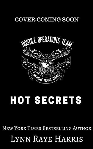 HOT Secrets by Lynn Raye Harris