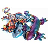 Sand Animal Gecko, Large - Assorted Design by Puckator