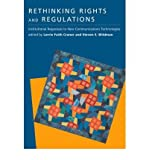 img - for [(Rethinking Rights and Regulations: Institutional Responses to New Communications Technologies )] [Author: Lorrie Faith Cranor] [Oct-2003] book / textbook / text book