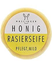 Honing Scheerzeep 60 g, van Haslinger