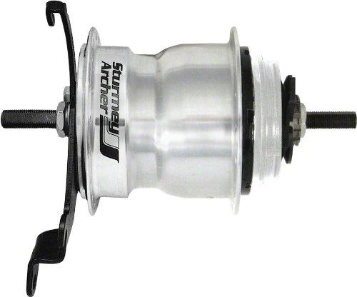 Sturmey-Archer Sturmey Archer S80 8 SPD Internal Drum Brake 36H ()