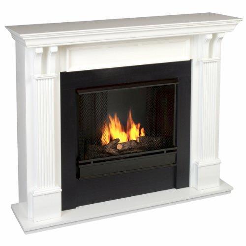 gel fireplace ashley - 5
